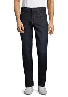 Joe's Jeans Classic Straight-Leg Jeans