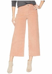Joes jeans corduroy crop flare in latte abvaa093bf5 a