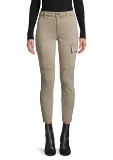 Joe's Jeans Cotton-Blend Cargo Jeans