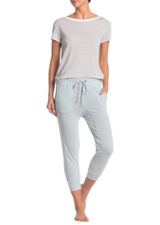 Joe's Jeans Cropped Jogger Pants