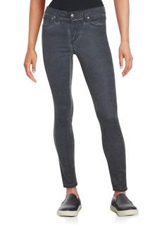 Joe's Jeans Cropped Skinny Ankle Jeans
