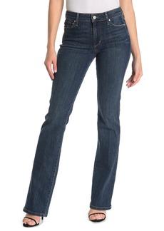 Joe's Jeans Curvy Bootcut Jeans