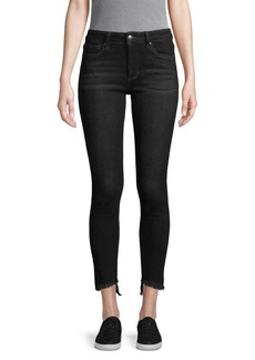 Joe's Jeans Curvy Skinny Ankle Jeans