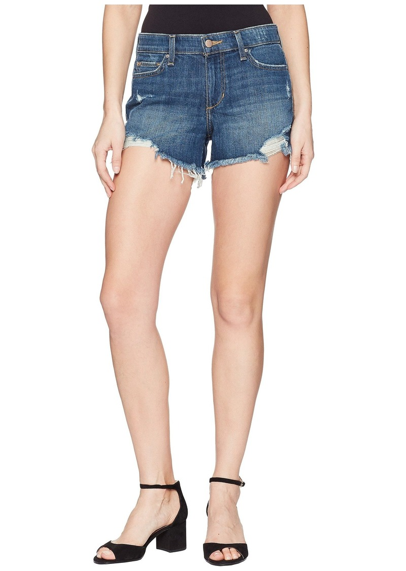 Joe's Jeans Cut Off Shorts in Alvina