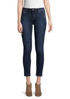 Joe's Jeans Cybil Curvy Skinny Ankle Jeans