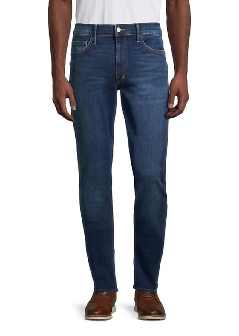 Joe's Jeans Dean Cahuenga Tapered Slim-Fit Jeans