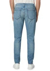 Joe's Jeans Dean Distressed Skinny Jeans