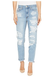 Joe's Jeans Debbie Crop in Rorey