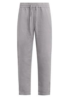 Joe's Jeans Drawstring Linen Pants