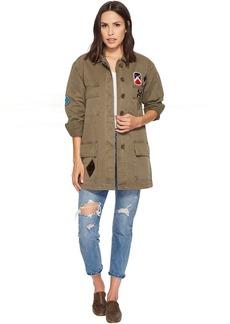 Joe's Jeans Drea Jacket