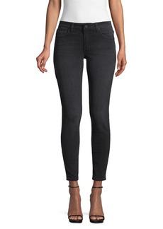 Joe's Jeans Elizabeth Mid-Rise Skinny Ankle Jeans