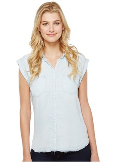 Joe's Jeans Emilia Sleeveless Shirt