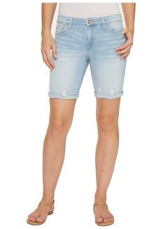 Joe's Jeans Finn Burmuda in Marjorie