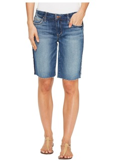 Joe's Jeans Finn Burmuda Shorts in Leighla