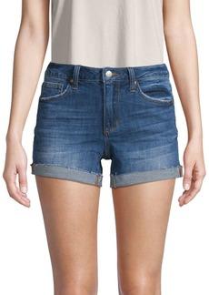 Joe's Jeans Five-Pocket Denim Shorts