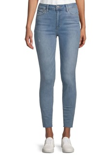 Gail Ankle Skinny Jeans