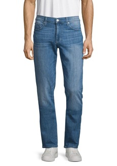 Joe's Jeans Gibson The Brixton Straight Leg Jeans