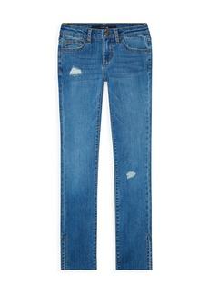 Joe's Jeans Girl's Demi Slim Straight Jeans