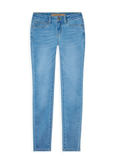 Joe's Jeans Girl's Mid-Rise Skinny Jeans