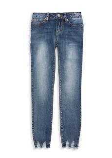 Joe's Jeans Girl's Rocker Ankle Jeans