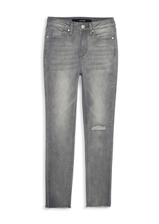Joe's Jeans Girl's The Charlie Fit Distressed Jeans