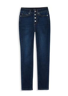 Joe's Jeans Girl's The Charlie Skinny Jeans