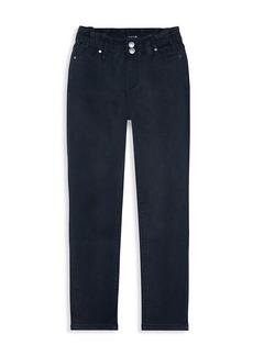 Joe's Jeans Girl's The Joanne Ankle Jeans