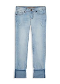 Joe's Jeans Girl's The Olivia Skinny Jeans