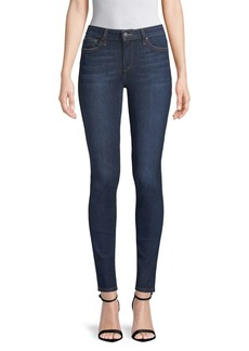 Joe's Jeans Giselle Mid-Rise Skinny Jeans