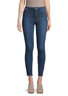 Joe's Jeans Glenda High-Rise Skinny Ankle Jeans