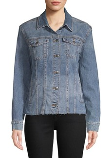 Joe's Jeans Heidi Denim Jacket