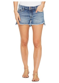 Joe's Jeans High-Low Shorts in Yoselyn