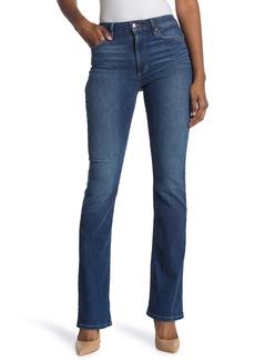 Joe's Jeans High Rise Curvy Bootcut Jeans