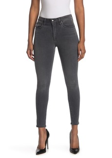 Joe's Jeans High Rise Curvy Skinny Ankle Jeans