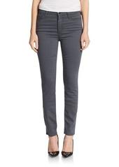 Joe's Jeans High-Rise Skinny Jeans