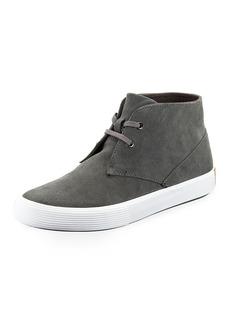 Joe's Jeans Men's Ho Joe Suede Sneakers