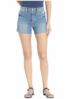 Joe's Jeans High Rise Smith Shorts in Cindy