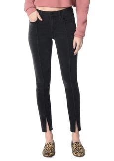 Joe's Jeans Icon Ankle Slit Jeans
