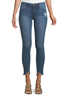 Joe's Jeans Icon Blondie Skinny Ankle Jeans