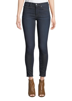 Joe's Jeans Icon Clean-Hem Ankle Jeans