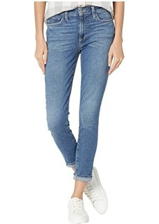 Joe's Jeans Icon Crop with Clean Cuff