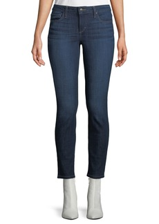 Icon Skinny Ankle Jeans