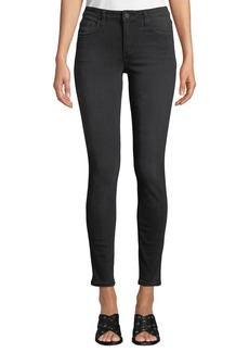 Joe's Jeans Icon Skinny Clean-Hem Ankle Jeans