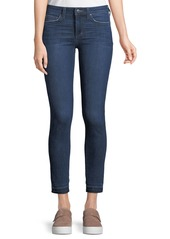Joe's Jeans Icon Skinny Released-Hem Ankle Jeans