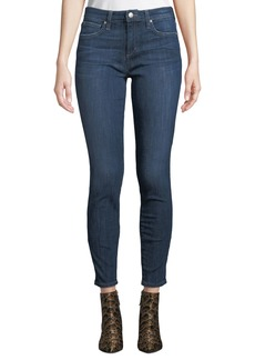Joe's Jeans Icon Straight Ankle Jeans