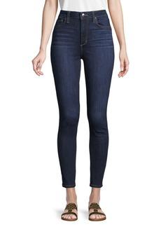 Joe's Jeans Iris High-Rise Skinny Jeans