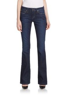Joe's Adore Skinny Bootcut Jeans