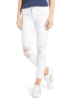 Joe's Andie Crop Skinny Jeans (Scottie)