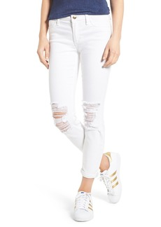 Joe's Andie Crop Skinny Jeans (Scottie)