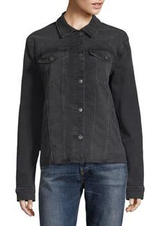 Joe's Jeans Joe's Ashley Casual Denim Jacket